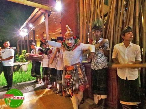 Hanoman Dance